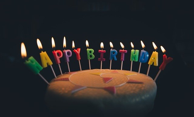 Happy Birthday InSol – 1 Jahr Individual Solutions