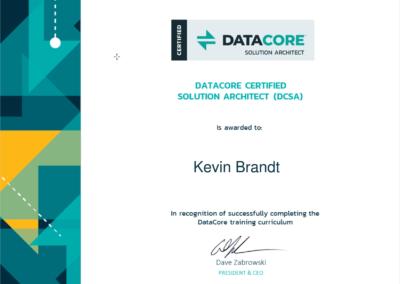 DataCore DCSA