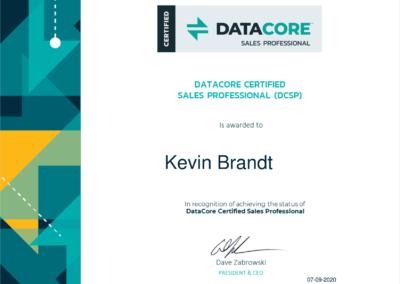 DataCore DCSP