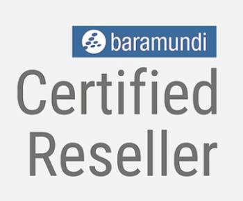 baramundi Certified Reseller