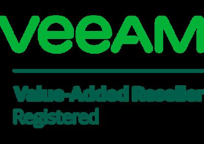 Veeam Partner & Reseller